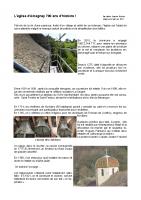 L'EGLISE 700 ANS D'HISTOIRE